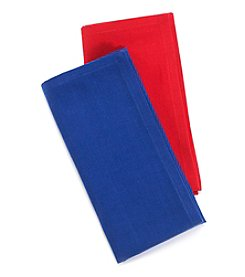 LivingQuarters Summer Solid Napkin