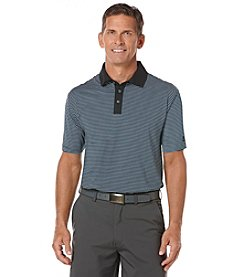 Ben Hogan® Men's Hogan Fine Line Stripe Polo