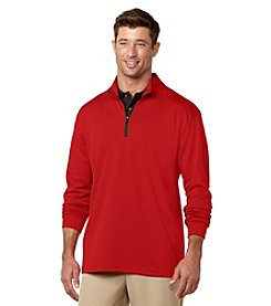 PGA TOUR® Men's 1/4 Zip Pullover