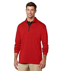 PGA TOUR® Men's 1/4 Zip Pullover