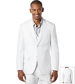 Perry Ellis® Men's Twill Jacket