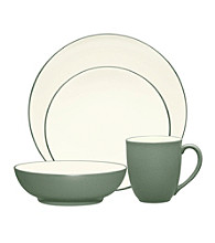 Noritake Colorwave Green Dinnerware & Accessories