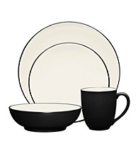 Noritake Colorwave Graphite Dinnerware & Accessories