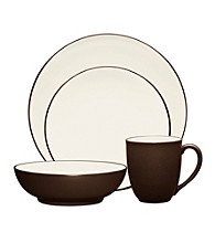 Noritake Colorwave Chocolate Dinnerware & Accessories
