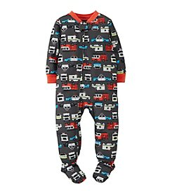 Carter's® Boys' 12M-4T 1-Piece Snug-Fit Cotton Pajamas