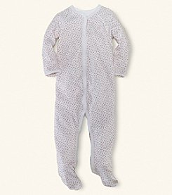 Ralph Lauren® Baby Girls' Floral Coverall