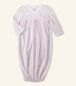 Ralph Lauren Childrenswear Baby Girls' Gown