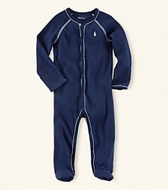 Ralph Lauren® Baby Boys' Coverall