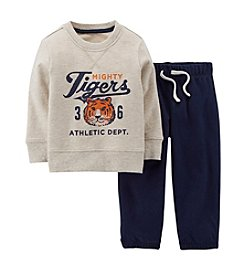 Carter's® Boys' 2T-4T 2-Piece Pants Set