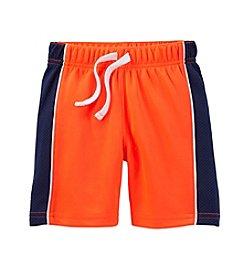 Carter's® Boys' 2T-7 Mesh Shorts