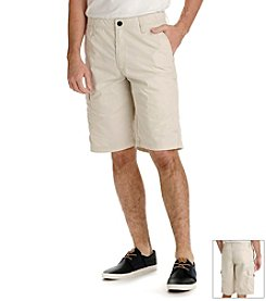 Lee® Men's Tech Cargo Shorts