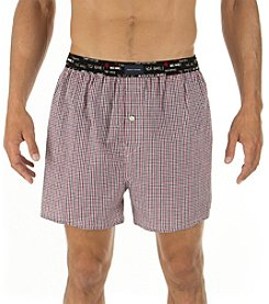 Tommy Hilfiger® Men's Gingham Boxer