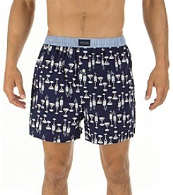 Tommy Hilfiger® Men's Martini Glasses Boxers