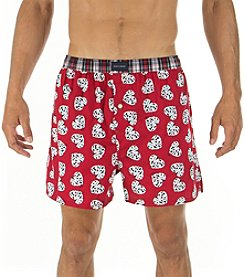 Tommy Hilfiger® Men's I Love You Heart Boxers