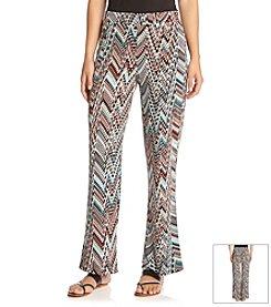 Karen Kane® Print Pants