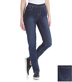 Earl Jean® Skinny Pull-On Jeans