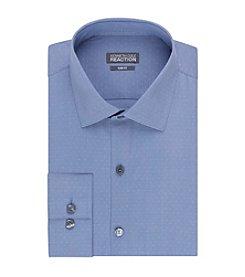 Kenneth Cole REACTION® Men's Slim Fit Wrinkle Free Dress Shirt