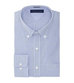 Tommy Hilfiger® Men's Grid Dress Shirt