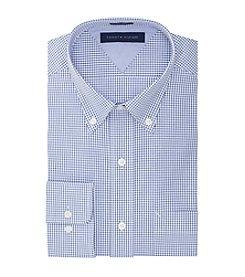 Tommy Hilfiger® Men's Grid Dress Shirt