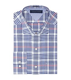 Tommy Hilfiger® Men's Multi Plaid Dress Shirt