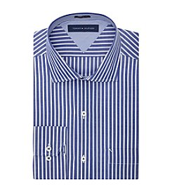 Tommy Hilfiger® Men's Striped Dress Shirt