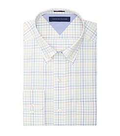 Tommy Hilfiger® Men's Check Dress Shirt