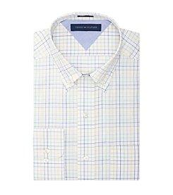 Tommy Hilfiger® Men's Check Dress Shirt