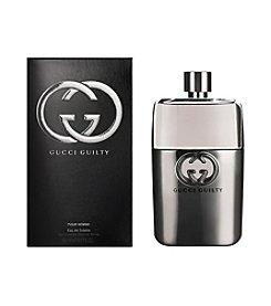 Gucci® Guilty Pour Homme 5.0-oz.Eau De Toilette Jumbo Size Fragrance