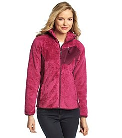 Columbia Double Plush™ Sporty Full-Zip Jacket