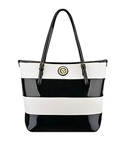 Anne Klein® Perfect Pairs Tote Bag