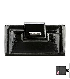 Nine West® Luxe Life Wallet