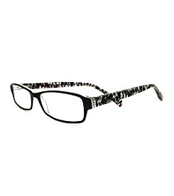 Café Readers® Cityscape Reading Eyeglasses