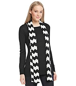 Cupio Chevron Top