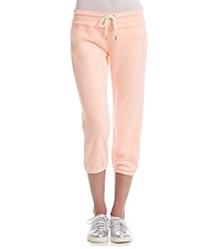 Calvin Klein Performance Flurry Fleece Closed Bottom Pant