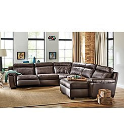 Softaly Rio 5-pc. Sectional