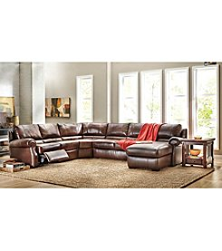 Softaly Antonio 4-pc. Sectional