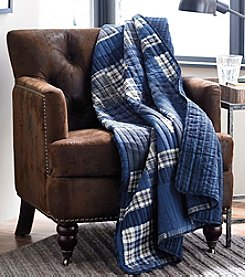 Eddie Bauer® Eastmont Throw