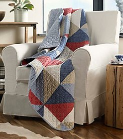 Eddie Bauer® Chelan Throw