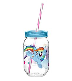 Zak Designs® My Little Pony 19-oz. Tritan Mason Jar Water Bottle