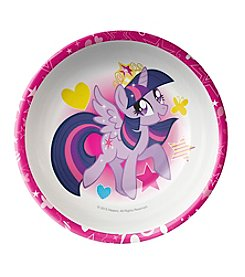 Zak Designs® My Little Pony Melamine Bowl
