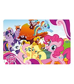 Zak Designs® My Little Pony Placemat