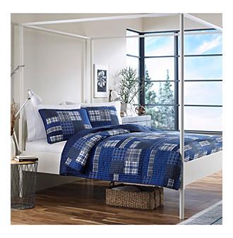 Eddie Bauer® Eastmont Mini Quilt Set
