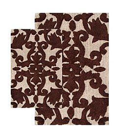 Chesapeake Iron Gate 2-pc. Bath Rug Set