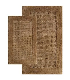 Chesapeake Naples 2-pc. Bath Rug Set