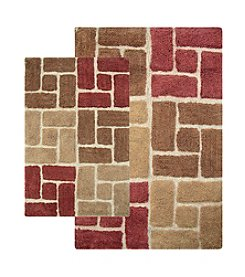 Chesapeake Berkeley 2-pc. Bath Rug Set