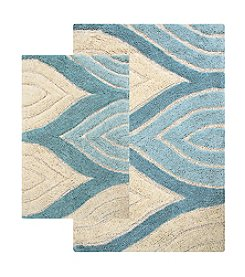 Chesapeake Davenport 2-pc. Bath Rug Set