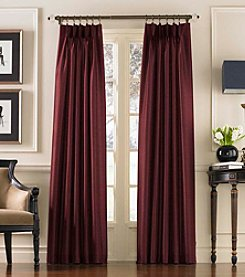 Curtainworks® Marquee Pinch Pleat Lined Window Panel