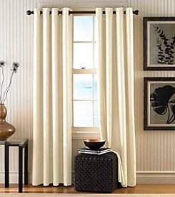 Curtainworks® Monterey Lined Window Panel