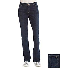 MICHAEL Michael Kors® Bootcut Jeans
