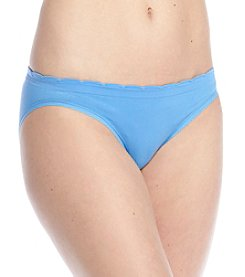 Relativity® Seamless Bikini - Blue